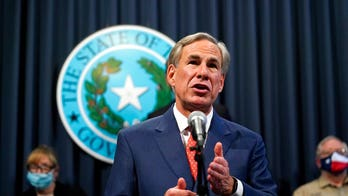 National Guard deployment on Election Day worries Texas Democrats