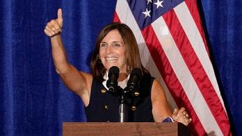 Key Arizona Senate race polling shifts in Martha McSally's favor