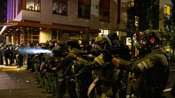 Oregon Gov. Brown declares emergency in Portland as Proud Boys rally approaches