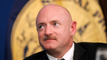 Democratic Senate contender Mark Kelly says 2020 winner should make Supreme Court pick