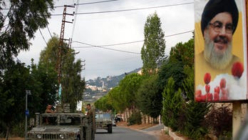 Mysterious blast rocks Hezbollah stronghold in south Lebanon