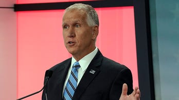 Sen. Thom Tillis says North Carolina's mail-in voting changes pose 'grave concerns'