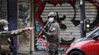 Islamic State widow convicted in Charlie Hebdo, kosher market attacks