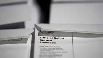 NC's mail-in ballot acceptance extension OK'd by US courts, but fight could go to Supreme Court