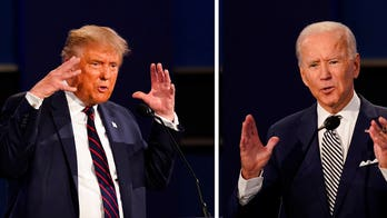 First Trump-Biden debate was a 'mess' and 'not good for the audience': Ari Fleischer