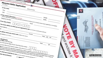 Ohio will not provide return postage for mail-in ballots for 2020 election