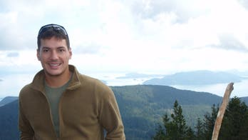 Jacob Tice: My brother Austin Tice asked me to go to Syria with him. Four months later, he was taken
