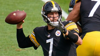 Ben Roethlisberger on postponed game: 'You have to do those things if you want to play the games on Sundays'