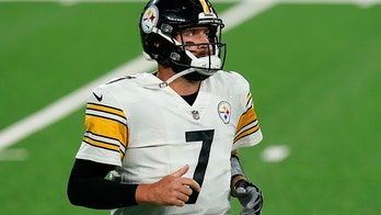 Ben Roethlisberger returns to help Steelers beat Giants, spoil Joe Judge's debut