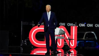 Biden blasts AG Barr for comments comparing coronavirus restrictions to slavery