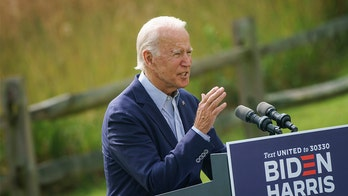 Biden wins Scientific American's first endorsement in 175 years