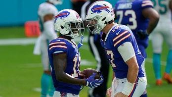 NFL Week 4 Power Rankings: Bills climb after big win vs. Rams