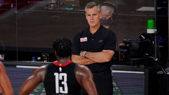 For Billy Donovan, job with Bulls 'came out of left field'