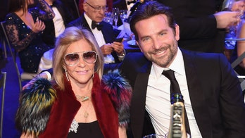Bradley Cooper opens up about caretaker role for his mother during quarantine