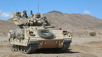 New Army electronic warfare weapons change 'jamming' attack tactics