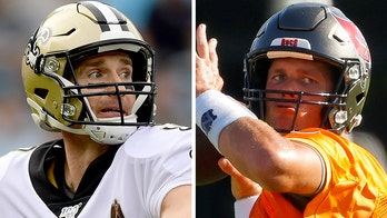 Tom Brady, Bucs set for showdown against Drew Brees, Saints in Week 1 of NFL season