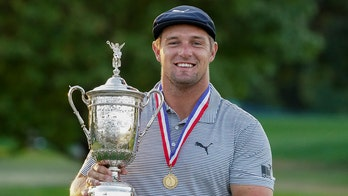 Rory McIlroy divided over Bryson DeChambeau's strategy in US Open victory