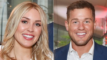 Colton Underwood apologizes to ex Cassie Randolph following tumultuous split: 'I messed up'
