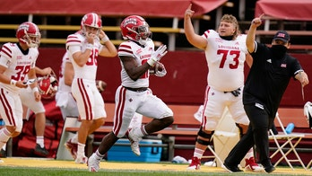Louisiana, Arkansas State make trouble for Big 12 opponents