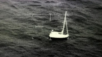 Disabled sailboat caught in Sally off Florida's Key West spurs Coast Guard rescue