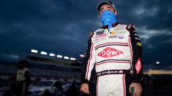 NASCAR's Austin Dillon feels as fast as high-speed Internet heading into Bristol playoff race