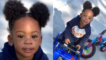 Reward offered in drive-by shooting of Florida 3-year-old boy