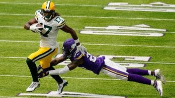 Packers' Devante Adams explains deleted tweet blaming team for Week 4 absence