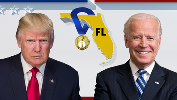 Independent voters in Florida still on the fence ahead of election: 'Pay attention to us'
