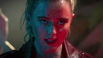 'Freaky' trailer: Kathryn Newton and Vince Vaughn swap bodies in upcoming horror comedy