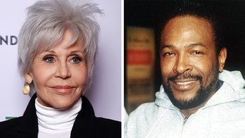 Jane Fonda reveals she has 'great regret' about not sleeping with Marvin Gaye: 'I was married'