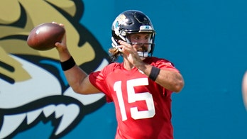 Jaguars' Gardner Minshew unconcerned about tanking rumors: 'I feel very confidently in everybody's desire'
