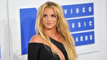 Britney Spears receives coronavirus vaccine: 'I felt nothing'