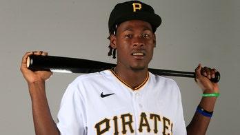 Pirates prospect arrested in deadly Dominican Republic crash: report