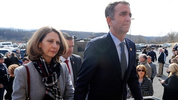 Virginia Gov. Ralph Northam and wife test positive for coronavirus