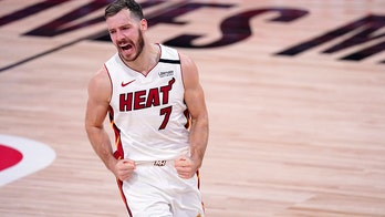 Comeback Heat do it again, rally past Celtics for 2-0 lead