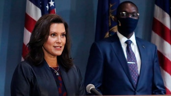 Whitmer: Mask order applies to Big Ten, but may be changed