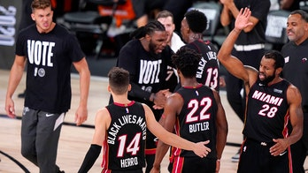 Back to the Finals: Heat oust Celtics, move to title series