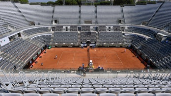 Up to 1,000 fans to be allowed in for Italian Open tennis