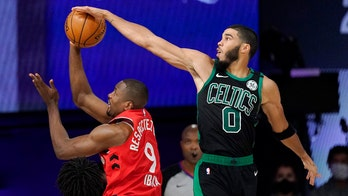 Jayson Tatum, Celtics agree to 5-year contract extension: report