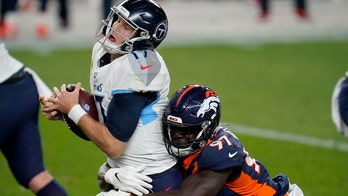 Jeremiah Attaochu finds role, voice with Broncos at age 27