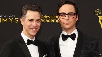'Big Bang Theory' star Jim Parsons reveals he and husband Todd Spiewak had coronavirus