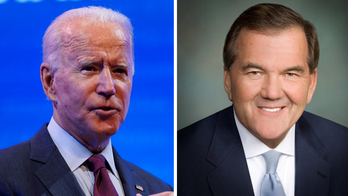 Former GOP Gov. Tom Ridge endorses Biden