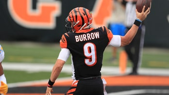 Joe Burrow, Bengals hit road vs Browns on NFL's 100th birthday