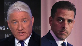CNN's John King: Hunter Biden is 'a swamp creature… trading in his family name to make money'