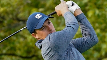 Jordan Spieth struggles in US Open first round: 'It's not incredibly enjoyable'