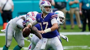 NFL Week 2 recap, scores and standings