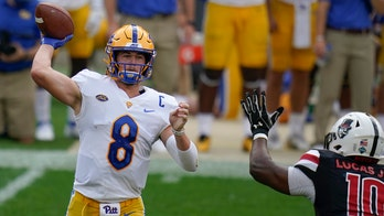 Pitt races away from Austin Peay, 55-0