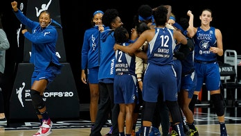 Lynx edge Mercury 80-79 to advance to WNBA semifinals