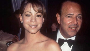 Mariah Carey calls ex-husband Tommy Mottola a 'completely controlling father or warden'