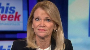 ABC's Martha Raddatz: 'There wasn't a whole lot of enthusiasm' for Biden during my road trip across America